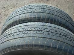Dunlop Grandtrek ST20. Всесезонные, износ: 50%, 2 шт
