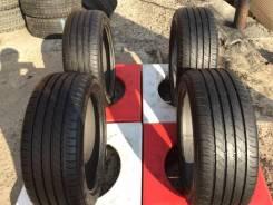 Dunlop SP Sport Maxx. Летние, 2014 год, износ: 5%, 4 шт