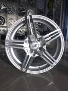 Light Sport Wheels LS 189. 6.5x14, 4x98.00, ET35, ЦО 58,6 мм.