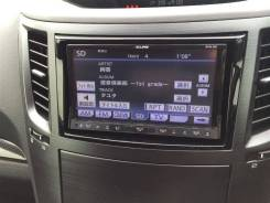 Fujitsu Ten NH3T-W55. Под заказ