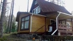 Дача 9 соток с домом 100 м2 в Приозерском р-не. От частного лица (собственник)