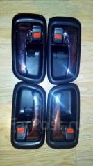 Ручка двери внешняя. Toyota Cresta, JZX100 Toyota Mark II, JZX100 Toyota Chaser, JZX100