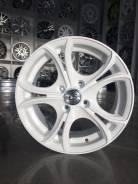 Light Sport Wheels LS 393. 6.0x14, 4x98.00, ET35, ЦО 58,6мм.