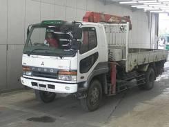 Mitsubishi Fuso Fighter. Манипулятор , 8 200 куб. см., 8 000 кг. Под заказ