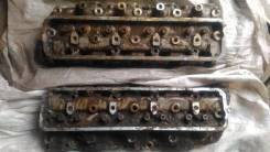 Головка блока цилиндров. ГАЗ 66 ГАЗ 53