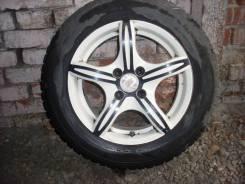 Продам колеса 18560R14. 5.0x14 4x98.00 ET0 ЦО 96,0мм.