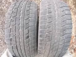 Dunlop Graspic DS2. Зимние, износ: 30%, 2 шт