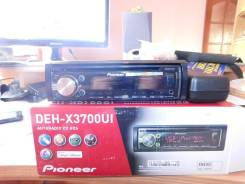 Pioneer DEH-X3700UI