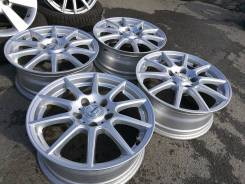 Manaray Sport Smart. 6.5x16, 5x114.30, ET38