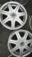 Bridgestone FEID. 5.5x14, 5x100.00, 5x114.30, ET43, ЦО 70,0мм.