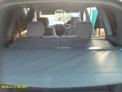 Полка багажника. Toyota Ipsum