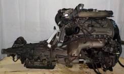 Двигатель в сборе. Mazda Efini MS-9 Mazda Sentia Mazda Bongo Friendee Двигатели: J5DE, J5D