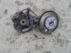 Ступица. Toyota Vitz, NCP10 Двигатель 2NZFE