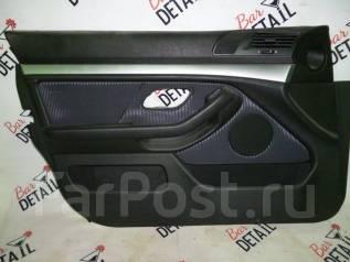 Обшивка двери. BMW 5-Series, E39 Двигатели: M62B35, M52B28, M52B25, M52B20, M51D25TU, M62B44TU, M47D20, M51D25, M51D25T, M54B22, M54B25, M54B30, M57D2...