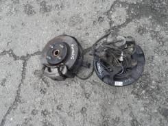 Ступица. Toyota Vitz, SCP90 Двигатель 2SZFE