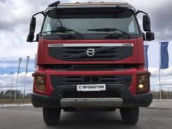 Volvo FMX. Самосвал Volvo FM64R, 400 E3, 2011 г. в., пробег 721 693 км., 13 000 куб. см., 27 000 кг.