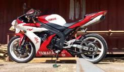 Yamaha R1. 998 куб. см., исправен, птс, с пробегом