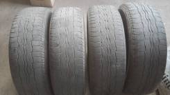 Bridgestone Dueler. Летние, 2008 год, износ: 80%, 4 шт