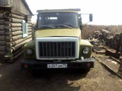 ГАЗ 3307. Продается грузовик , 4 200 куб. см., 5 000 кг.