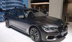 "Комплект Диски R 19 для новой БМВ (BMW) 7 серии (G11/G12) BMW. 9.5x19"" 5x120.00 ET40. Под заказ"