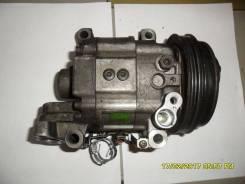 Компрессор кондиционера. Subaru Impreza WRX, GF8, GF8LD3 Двигатель EJ205