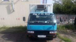 Mitsubishi Canter. Продается грузовик митсубиси Кантер, 4 200 куб. см., 4 000 кг.