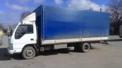 Isuzu NQR. Продам грузовой автомобиль 71R, 4 570куб. см., 8 000кг., 4x2