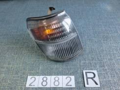 Габаритный огонь. Mitsubishi Pajero, V26C, V44WG, V26W, V24W, V46W, V46V, V24WG, V26WG, V46WG