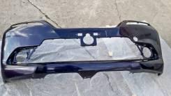 Бампер. Suzuki Solio, MA36S, MA26S, MA34S