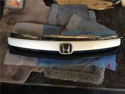 Решетка радиатора. Honda Stream