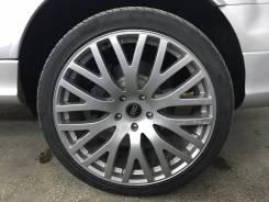 Продам колеса R22. 10.25x22 5x130.00 ET45 ЦО 71,5мм.