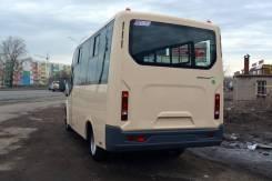 ГАЗ Газель Next. Газель Некст Автобус 19 мест, 2 800 куб. см., 19 мест