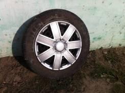 Комплект колес на 15. 5.5x15 4x100.00 ET38 ЦО 60,0мм.