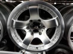 Bridgestone. 7.0x16, 6x139.70, ET5, ЦО 108,1мм.