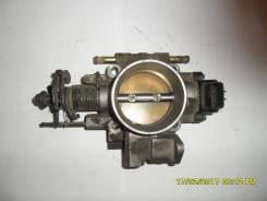 Датчик положения дроссельной заслонки. Subaru Impreza WRX, GF8, GF8LD3 Двигатель EJ205