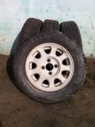 Комплект колес на 13. 5.0x13 4x100.00 ET40 ЦО 60,0мм.