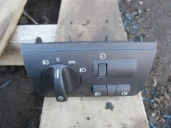 Блок управления светом. BMW X5, E53 Двигатель M54B30