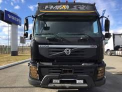Volvo FMX. Седельный тягач Volvo FM64T, 440 E3, 2011 г. в., пробег 717 703 км, 13 000 куб. см., 21 000 кг.