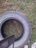 Bridgestone Dueler H/L. Летние, 2013 год, износ: 80%, 2 шт. Под заказ