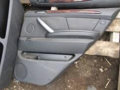 Обшивка двери. BMW X5, E53 Двигатель M54B30