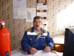 Инженер по пожарной безопасности. Средне-специальное образование, опыт работы 39 лет