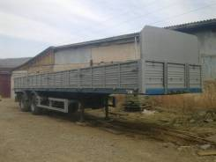 МАЗ. Полуприцеп маз 2011г., 35 000 кг.
