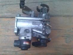 Заслонка дроссельная. Toyota Mark II, GX90 Двигатель 1GFE