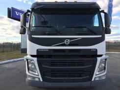 Volvo FM 13. Седельный тягач Volvo FM64T, 420 E5, 2014 г. в., пробег 326 423 км, 13 000 куб. см., 23 000 кг.