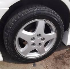 Колеса Nissan 5x114,3. x16 5x114.30