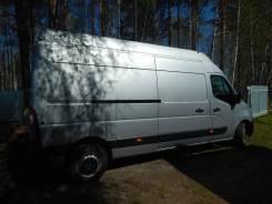 Renault Master. Продается фургон рено мастер, 2 300 куб. см., 1 600 кг.