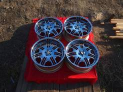 Ion Forged. 10.0/9.0x22, 5x112.00