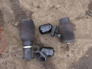 Подушка подвески пневматическая. BMW X5, E53 Двигатель M54B30