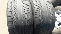 Michelin 4x4 Diamaris. Летние, 2009 год, износ: 40%, 4 шт