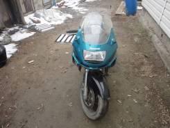 Kawasaki ZZR 400 2. 400 куб. см., неисправен, птс, с пробегом. Под заказ